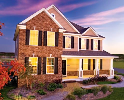 Ryland Homes, Baltimore Division
