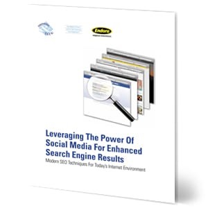 Leveraging The Power Of Social Media For Enhanced Search Engine Results