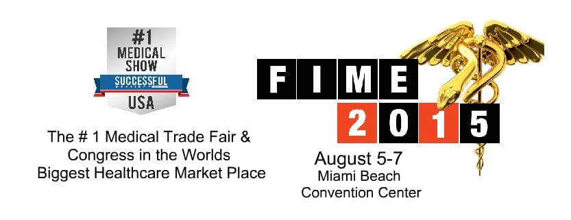 FIME 2015 Featured Speakers