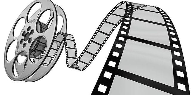 business storytelling tip burn the first reel