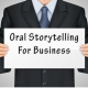 oral business storytelling