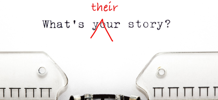 elicit your prospect's business story