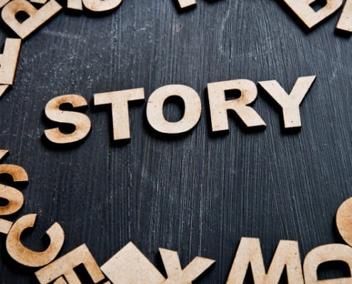 defining your true brand story