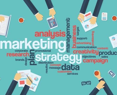 marketing make or break