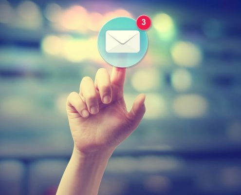 Future of email