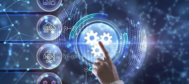Professional Service Marketing Automation 1
