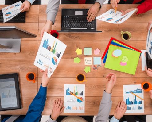 brand development process