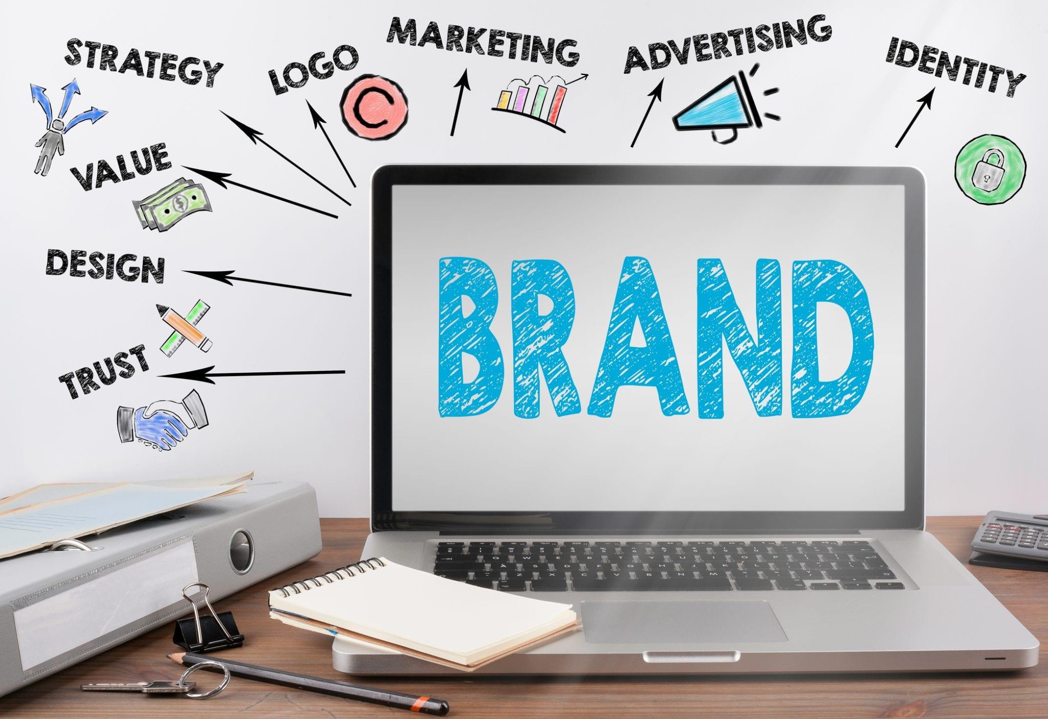 brand development agency
