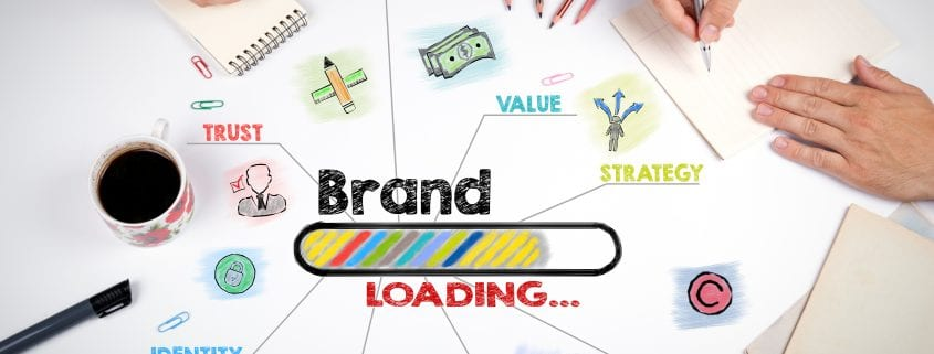 improve brand recognition