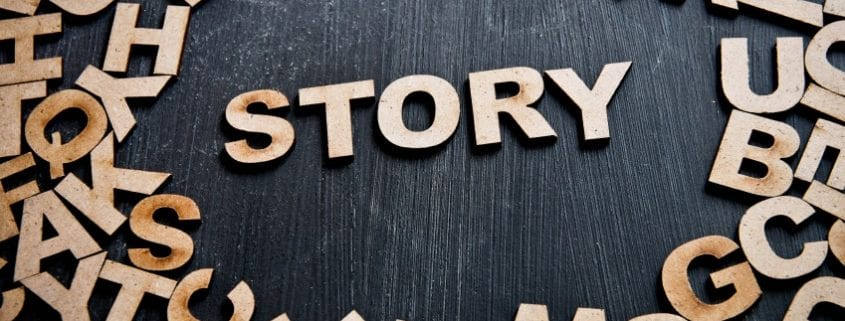 brand storytelling examples