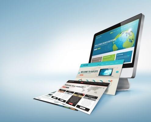 website strategy