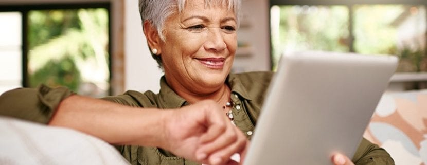 Senior Living Tips for Facebook Advertising