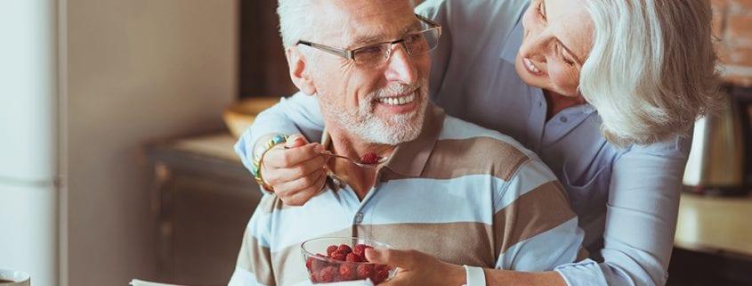marketing senior living