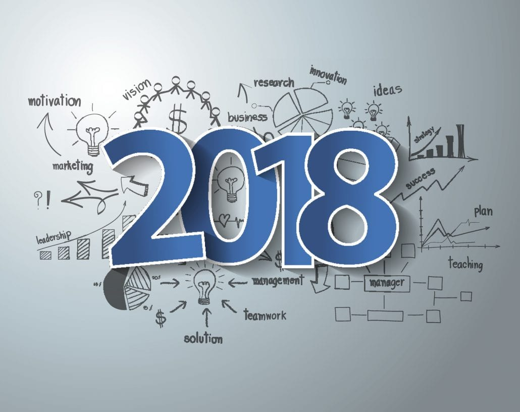 Advertising Trends To Watch in 2018   Stevens & Tate Marketing