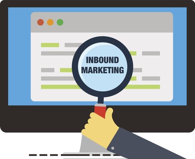 inbound marketing efforts