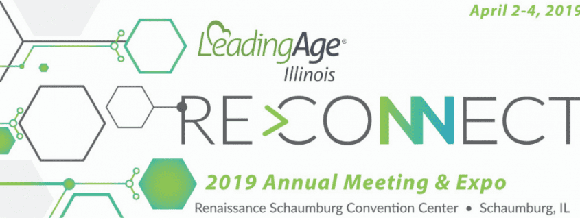 leadingage il reconnect conference