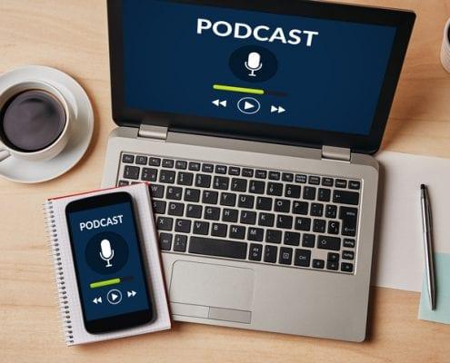 Marketing Podcast 2