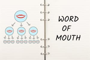 word of mouth marketing2